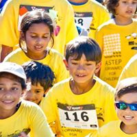 CRY San Diego WalkRun for Child Rights