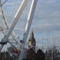 Nouveau dpart  Londres
