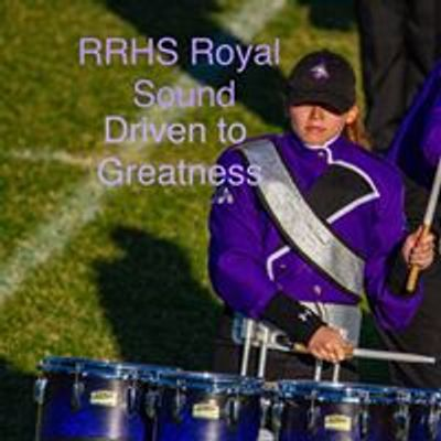 The River Ridge HS Royal Sound Band