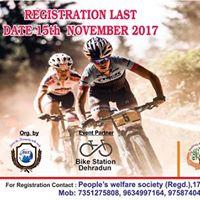 Dehradun Extreme (DN-X) MTB Championship 2017
