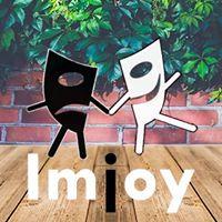 Imjoy - Improvizace pro radost