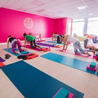 Midsummer Open Day - free classes all day
