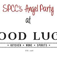 SPCCs 2017 Angel Party