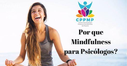 Formao em Mindfulness