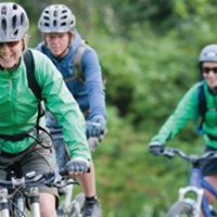Active Outdoors promotion - Cycling