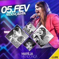 05-02-2016 Super Show de Marlia Mendona em Redeno (PA)