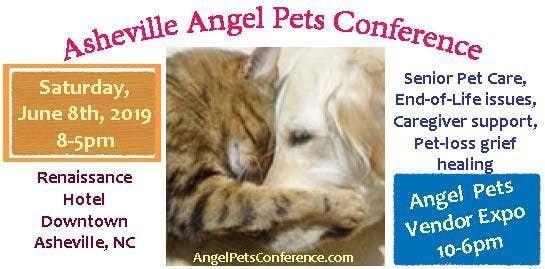 Asheville Angel Pets Conference