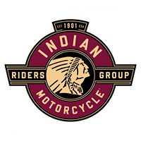 Indian Motorcycle Riders Group Lugano