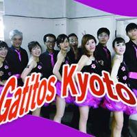 325 Spring Dance Party with Los Gatitos Kyoto