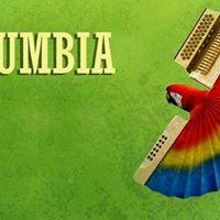 La Cumbia (RJ) - Edio CWB - Repblica da Praia