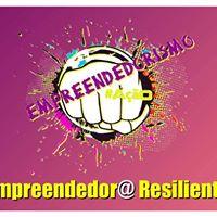 Empreendedorismo em Ao - Empreendedor Resiliente