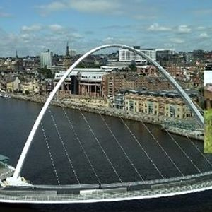 EWT Local Group - &quotFrom The Tyne To The Thames&quot