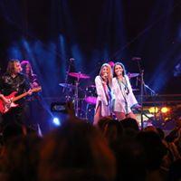 ABBA real tribute bandlive in Gerila