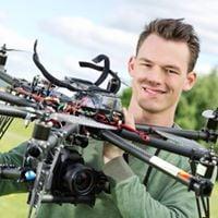 Drone Pilot Licence UACE Part 1