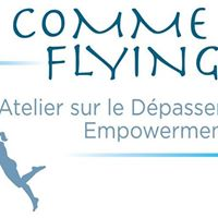 Libre comme lair - Flying Free workshop