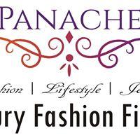 Panache Luxury Fashion Exhibition