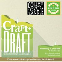 Craft  Draft