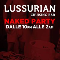 Lussurian - Naked Party