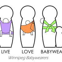 Winnipeg Babywearers