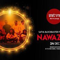 Friday Night Bash Feat. Nawazish