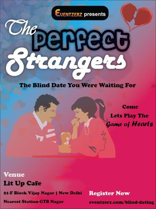 Blind Dating In New Delhi