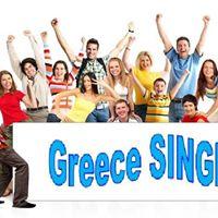 Greece Singles Trip