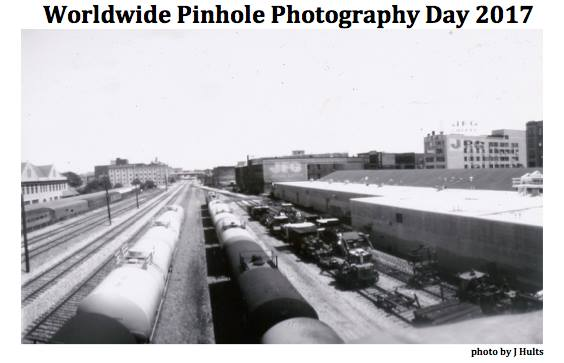 Worldwide Pinhole Photography Day 2017 At 5117 Homberg Dr SW