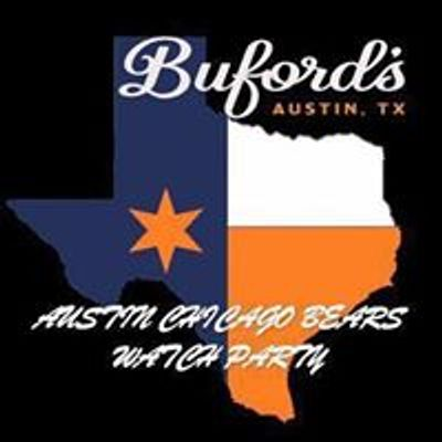 Austin - Chicago Bears Watch Party