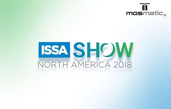 ISSA Interclean 2018 Dallas