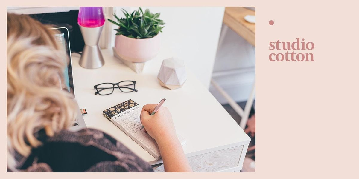 Create a Marketing Plan for a Small Creative Businesses