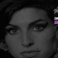 Shows Janis Joplin e Amy Winehouse Velvetpub