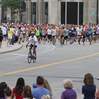 The Andrea Rose Teodosio Memorial 5K Run and 1 Mile Walk