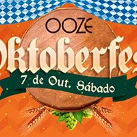 Oktoberfest Vrias promoes - Open Bar