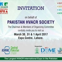 HVACR 24th EXPO &amp Conference