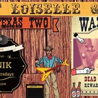 Pat Loiselle &amp The Texas Two