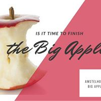 Learn the Big Apple