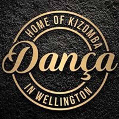 Danca - Kizomba Wellington
