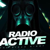 Radio Active- The Vrus Night