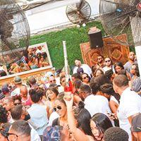 AfroCode - Hip Hop Meets AfroBeats DayParty Miami