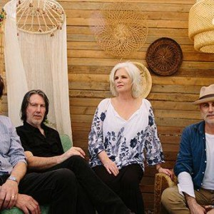 Cowboy Junkies (Third Night Added By Popular Demand)