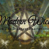 Modern Wicca 101