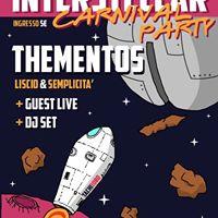 Interstellar Carnival Party  TheMentos  After Dark (rocknrollrockabilly)