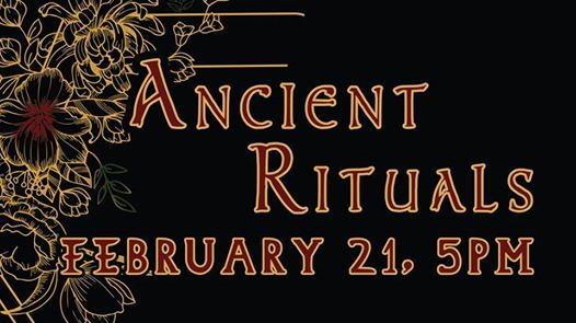 Ancient Ritual A Celebration of Remembrance