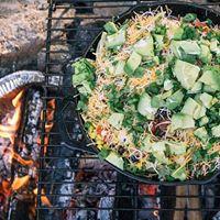 Gourmet Camp Cooking