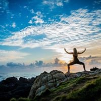 The Art Of Refinement - Yoga &amp Mentorship Workshop With Delamay