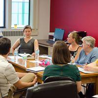 Spanish Language Facilitator Training