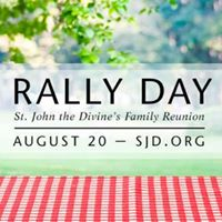 Rally Day 2017
