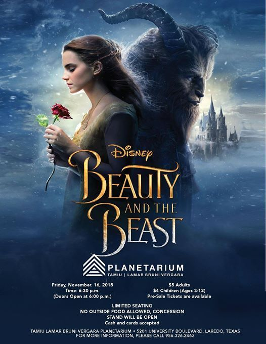 Special Feature Beauty and the Beast