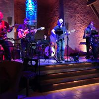 Bookends Band in concert at The Winery at St. George