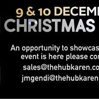 The Hub Karen Christmas Fair 2017